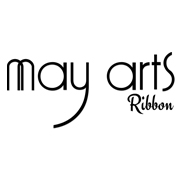 new May Arts Ribbon Logo