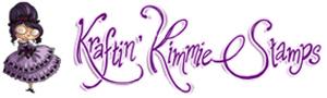 Kraftin Kimmie Stamps SIG
