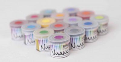 @csmscrapbooker #magenta #nuancepowders #pigmentpowders #mixedmedia #creativescrapbookermagazine #csmscrapbooker