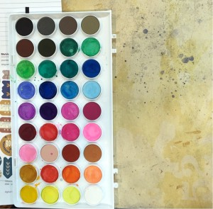 ctmh watercolors