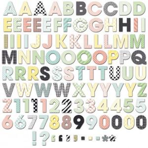 fp alphabet