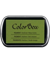 clearsnap-colorbox-pigment-inkpad-moss-green