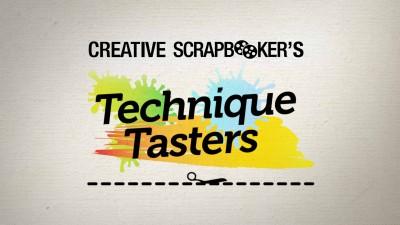 Technique Tasters LOW