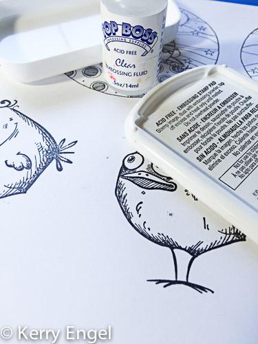 photo #1 birds