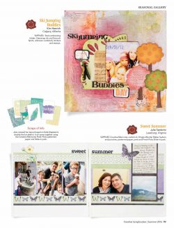 #9 Creative Scrapbooker Magazine