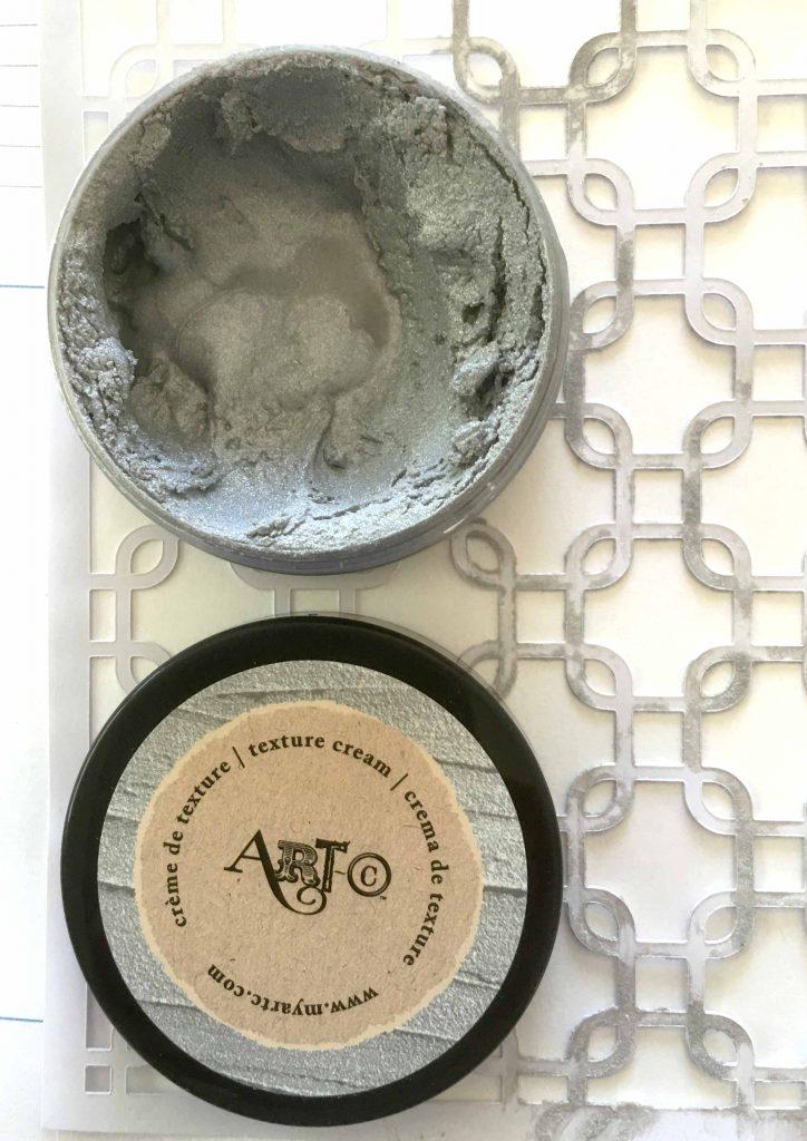 artc texture cream
