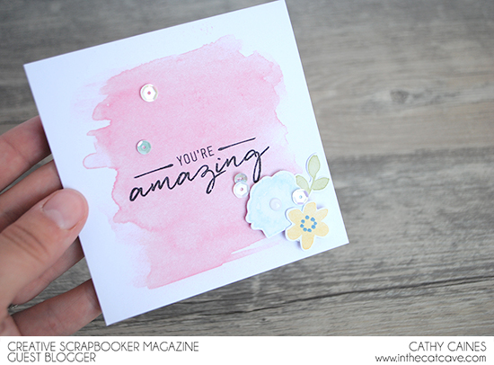 @csmscrapbooker @cathycaines @stampinup #scrapbooking #cards #stamping #giveaway