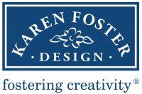 Karen Foster Logo