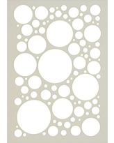 Magenta, Magenta stencils, bubbles,  templates, stencils, Creative Scrapbooker Magazine, csmscrapbooker, #magenta #stencils, #dragonflies #circlestencils #bubbles #flowers #hearts #creativescrapbookermagazine #csmscrapbooker #scrapbookandcards