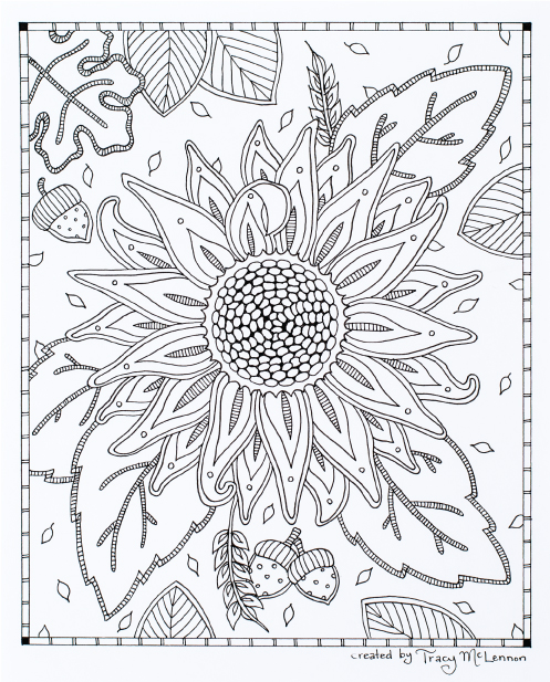 Free colouring project