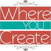 Where you Create