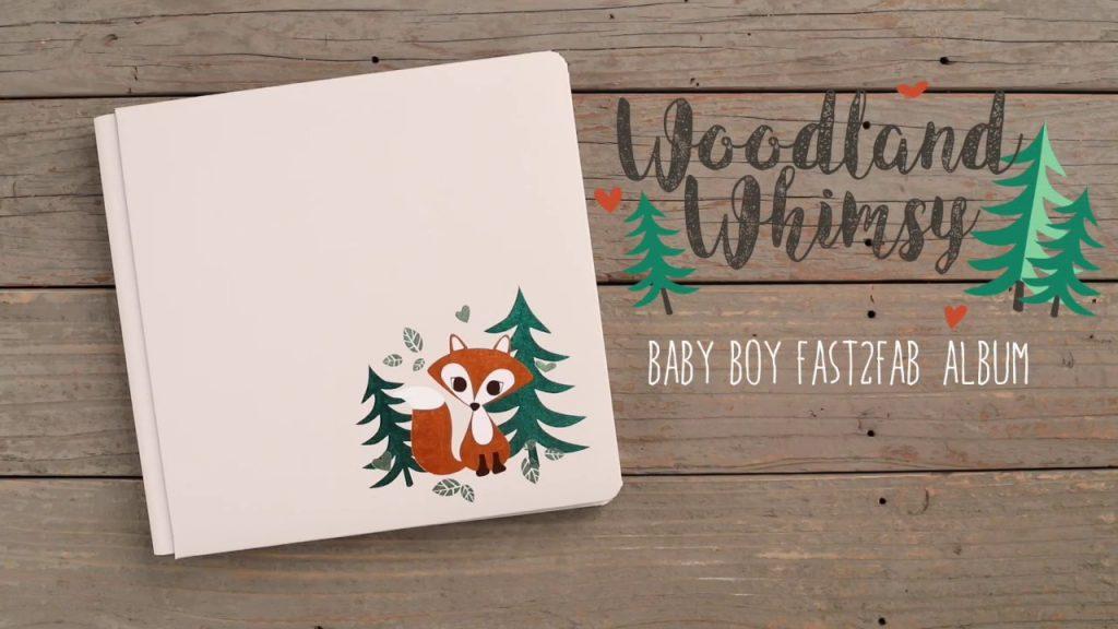 @csmscrapbooker @csmgroup #creativescrapbookermagazine #creativememories #woodlandwhimsyboy #predesignedpatternedpaper #strapehingealbums