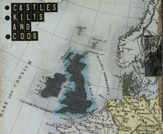 @csmscrapbooker @kdgowdy @echoparkpaper #scrapbooking #kimgowdy #transatlantictravel @tombowus @stampinup #scotland #castle #kilt #coos #explore