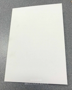 Card base cut out of Creative Scrapbooker Super Stock.