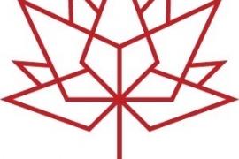 Canada 150 official logo