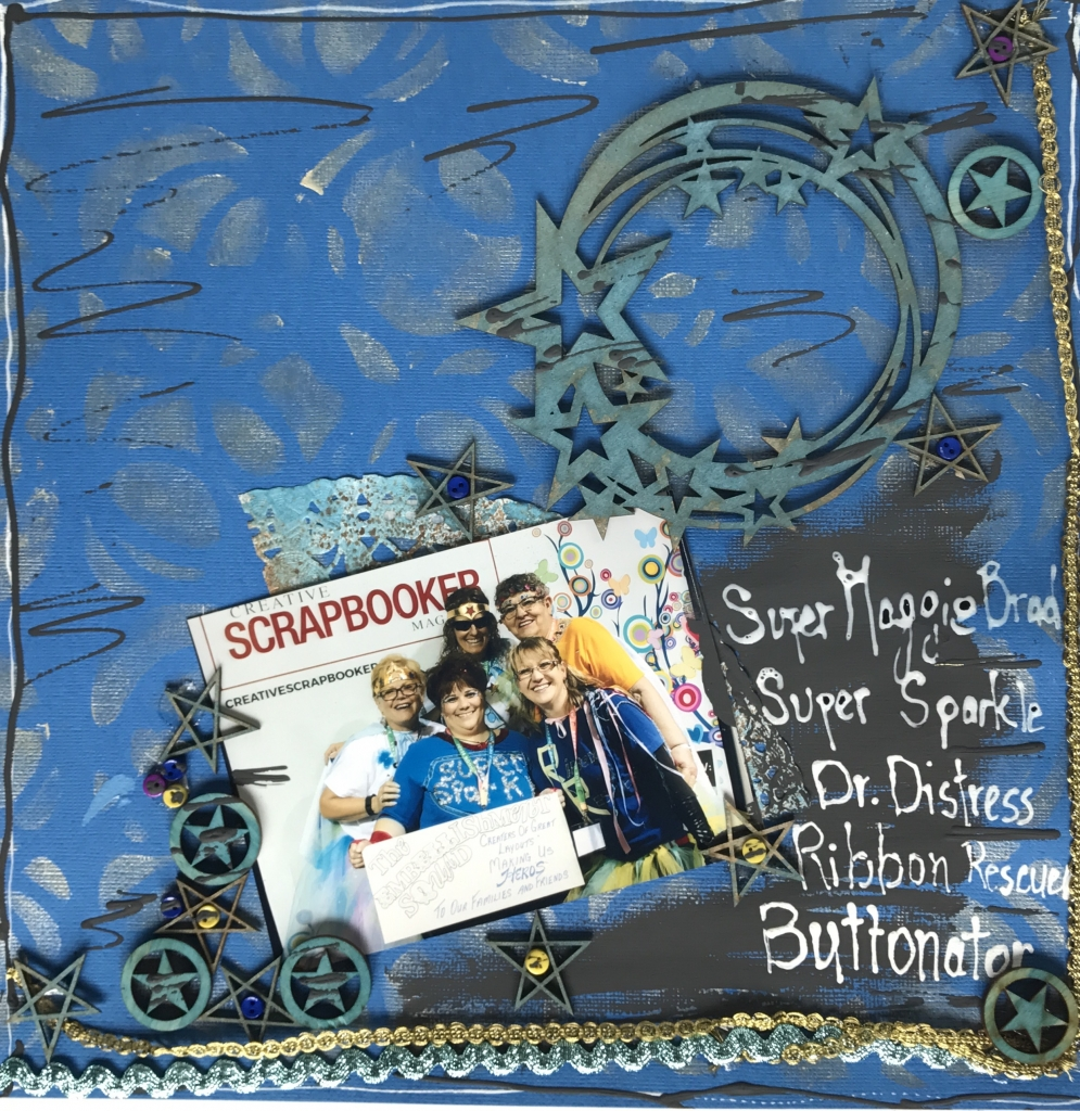 Take A Class For Scrapbooking Cardmaking Stamping And More