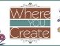 where you create logo