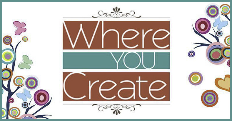 where you create logo
