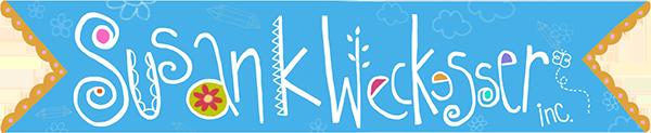 Susan Weckesser Logo