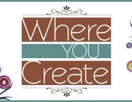Where You Create/creative specs/organize