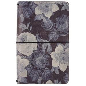 Vintage Floral Travelers Notebooks by Simple Stories