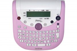 P-Touch | PT-1290SBVP Labeller by Brother