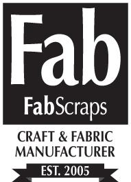 FabScraps logo