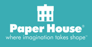 Paper House Productions Logo
