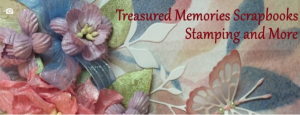 Treasured Memories Logo
