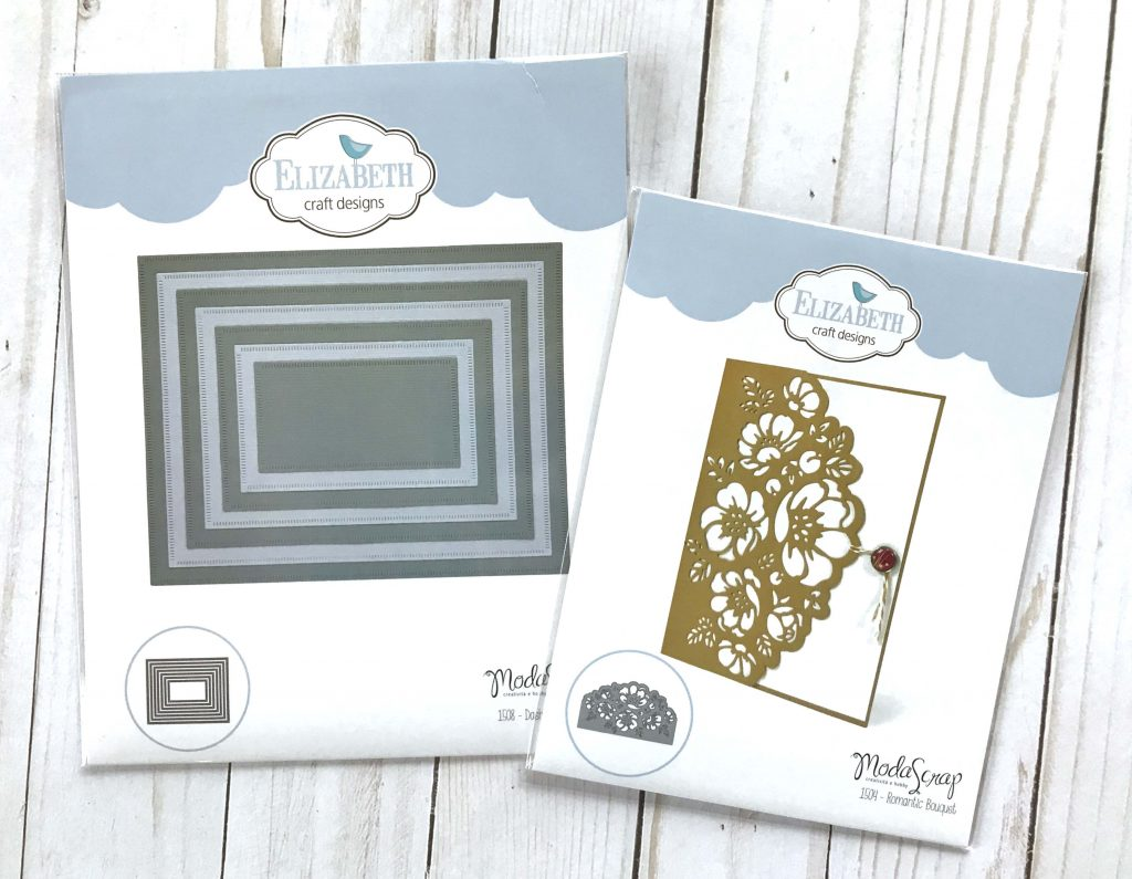 Creativation Giveaway | Featuring Elizabeth Craft Designs | Creative Scrapbooker Magazine #creativation #giveaway #scrapbooking