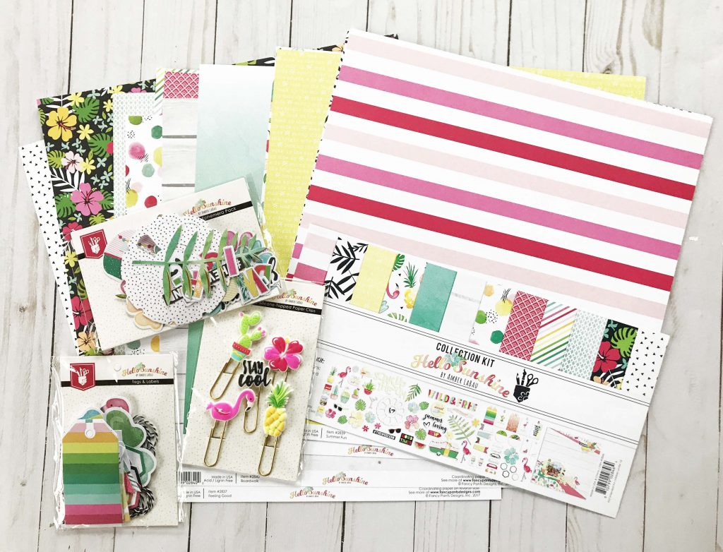 Creativation Giveaway | Featuring Ninabrook Designs | Creative Scrapbooker Magazine