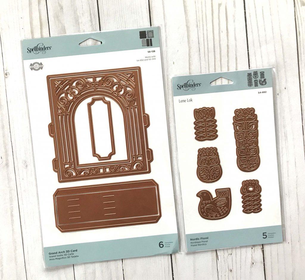 Creativation Giveaway   Featuring Spellbinders   Creative Scrapbooker Magazine