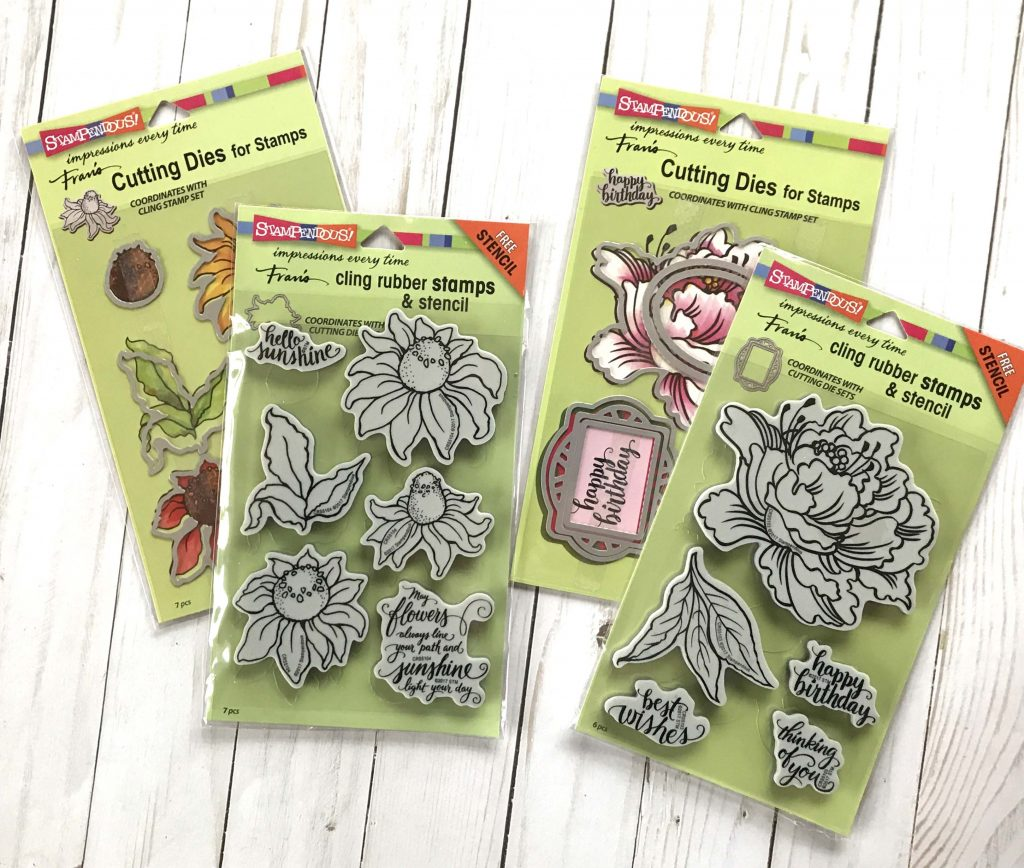 Creativation Giveaway | Featuring Stampendous | Creative Scrapbooker Magazine