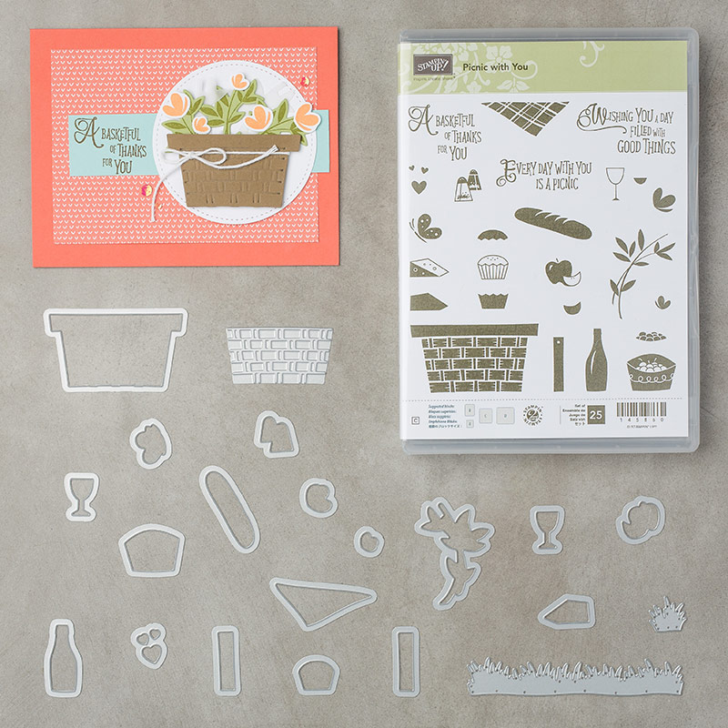 Creativation Giveaway | Featuring Stampin' Up! | Creative Scrapbooker Magazine