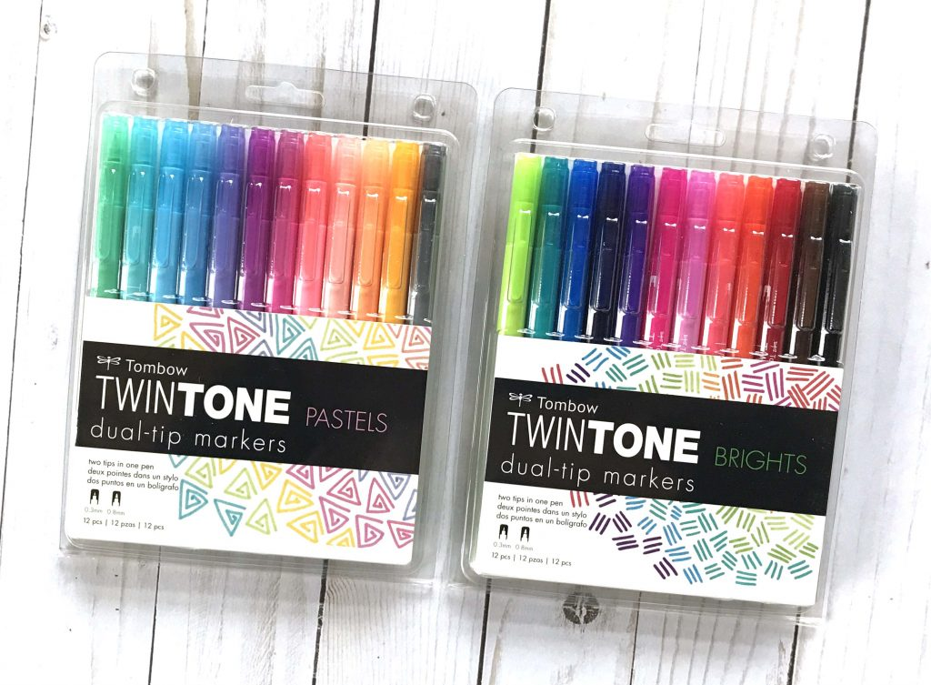 Creativation Giveaway | Featuring Tombow | Creative Scrapbooker Magazine