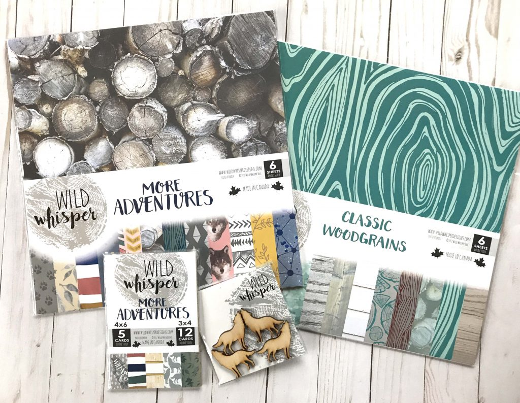 Creativation Giveaway | Featuring Wild Whisper Designs | Creative Scrapbooker Magazine