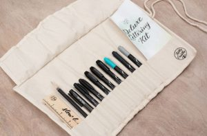 Kelly Creates Deluxe Lettering Kit | Creative Scrapbooker Magazine