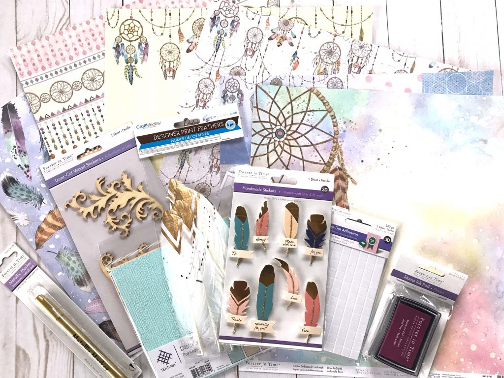 MultiCraft Scrapbooking Supplies | Creative Scrapbooker Magazine