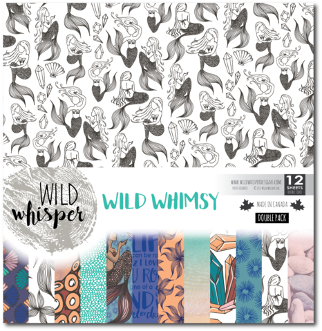 Wild-whisper-wild-whimsy-collection-favourite-scrapbooking-mermaid
