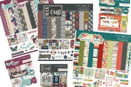 Photo Play Scrapbooking Paper Collections | Creative Scrapbooker Magazine