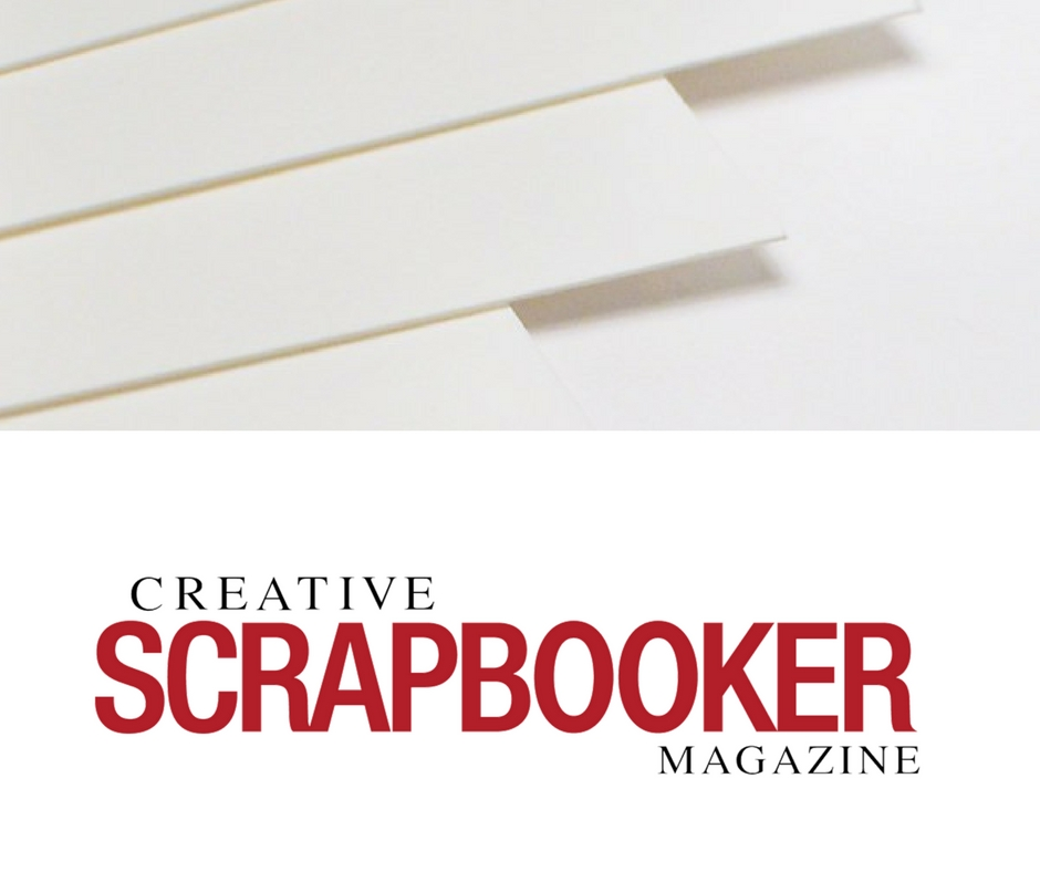 Creative Scrapbooker Super Stock | Creative Scrapbooker Magazine