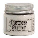 Tim Holtz for Ranger Distress Glitter | Creative Scrapbooker Magazine