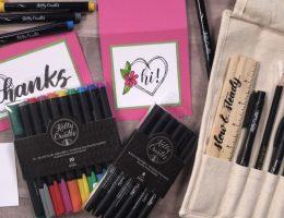 Kelly Creates hand made cards featuring Kelly Klapstein | Creative Scrapbooker Magazine