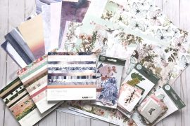 Kaisercraft Prize Package | Creative Scrapbooker Magazine