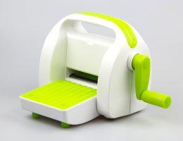 Tauros Mini Die Cut and Embossing Machine | Creative Scrapbooker Magazine