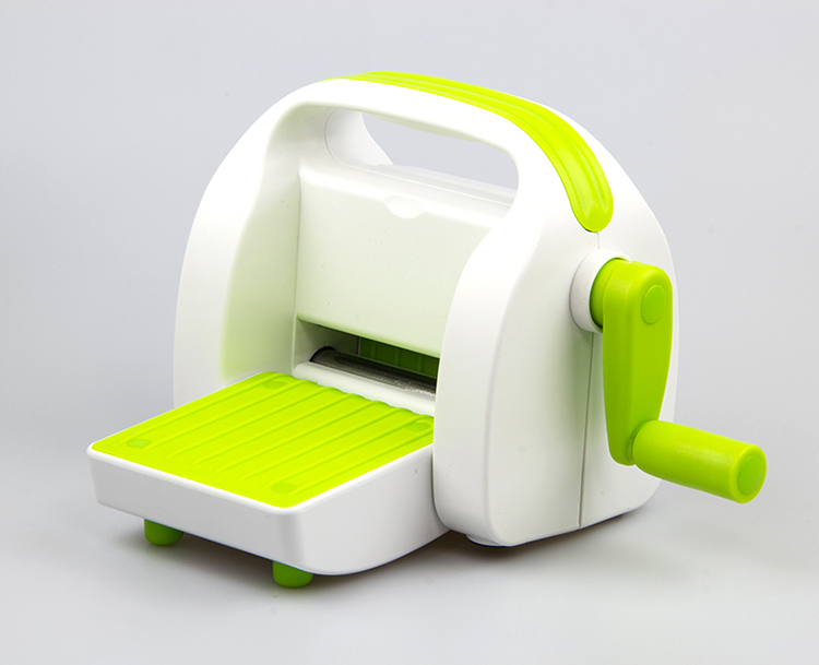 Tauros Mini Die Cut and Embossing Machine | Creative Scrapbooker Magazine