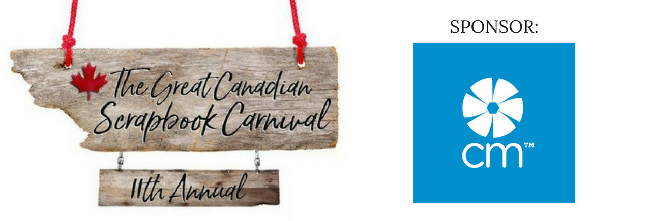 The Great Canadian Scrapbook Carnival Sponsor - Creative Memories | Creative Scrapbooker Magazine