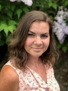 Nicole Wright | Creative Scrapbooker Magazine