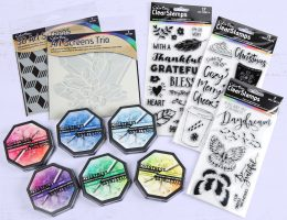Clearsnap ColorBox latest product release   Giveaway   Creative Scrapbooker Magazine
