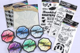 Clearsnap ColorBox latest product release | Giveaway | Creative Scrapbooker Magazine